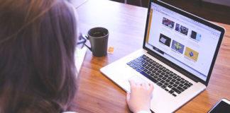 Szata graficzna, a powodzenie internetowego biznesu