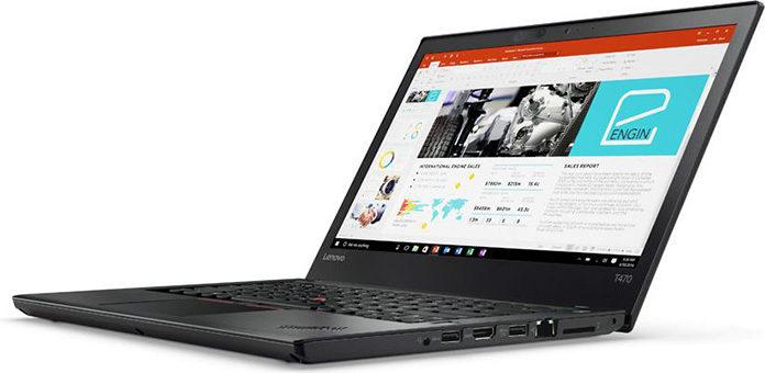 Jaki laptop do prowadzenia sklepu internetowego?