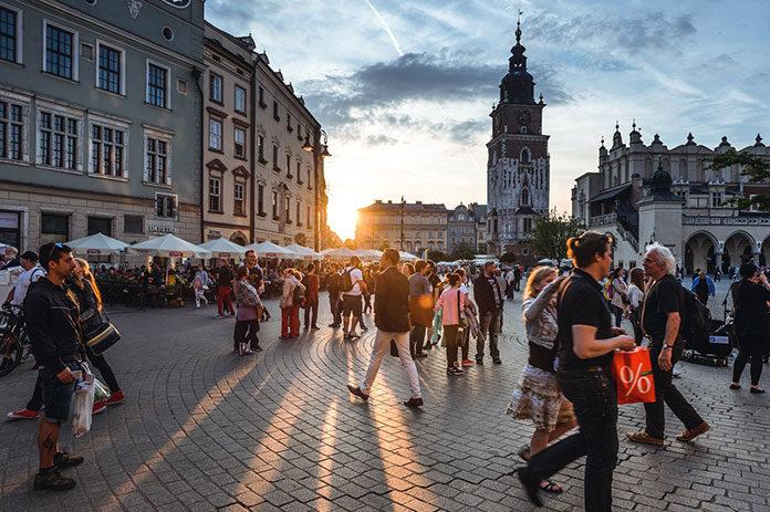 Relokuj swoje życie IT do Krakowa