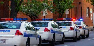 Jak wygląda test do policji? Krok po kroku