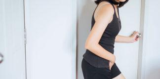 Znajdź sposób na nietrzymanie moczu po porodzie