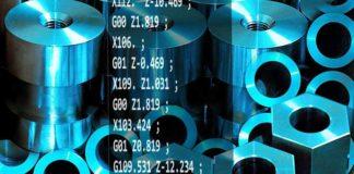 Czym jest i na czym polega programowanie CNC?