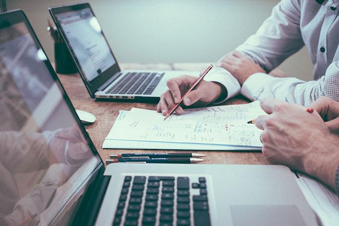 Rejestracja czasu pracy w przedsiębiorstwie