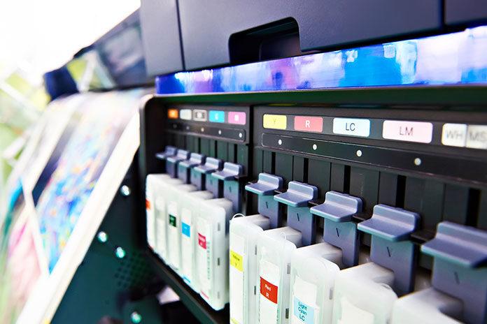 Tonery do drukarek – jak działają drukarki laserowe