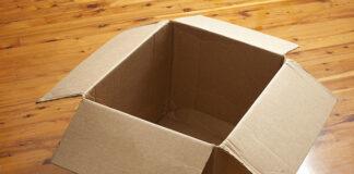 Jak ekologicznie zapakować paczkę