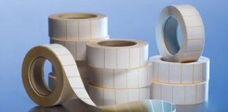 Etykiety przemysłowe