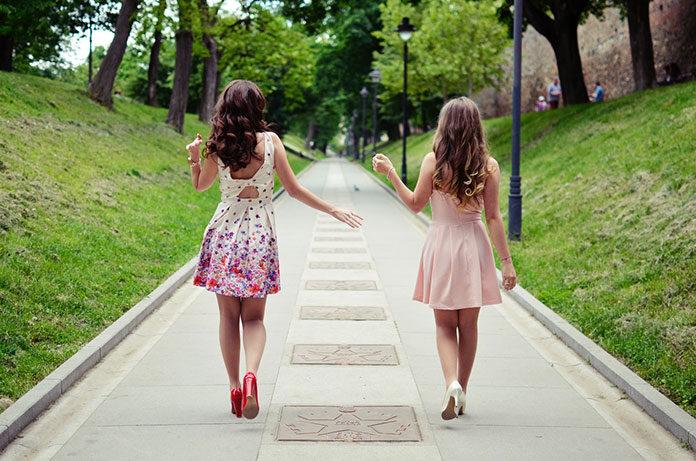 Dopasuj sukienkę do okazji